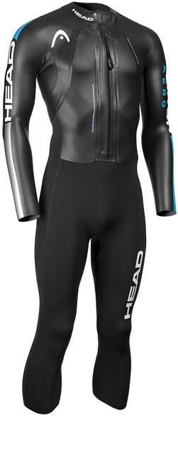 Head M's Swimrun Aero Suit BK